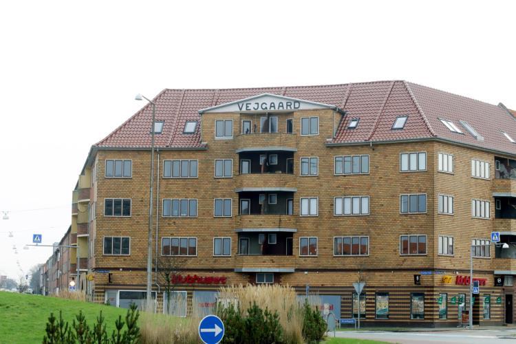 186, Strandby Plads 1. 2 tv., Esbjerg
