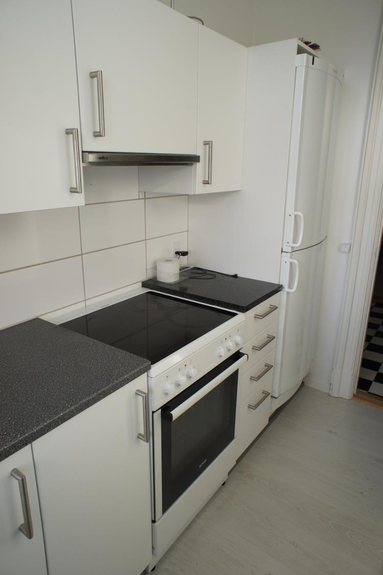 072, Kongensgade 6. 1 sal. tv., Esbjerg