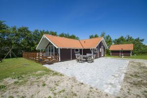 Ferienhaus 00330 - Dänemark
