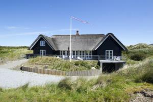 Feriehus 00101 - Danmark