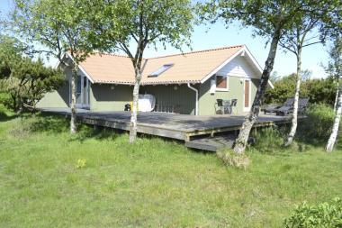 """Feriehus 00647 - """"Nålehuset"""" - Danmark"""