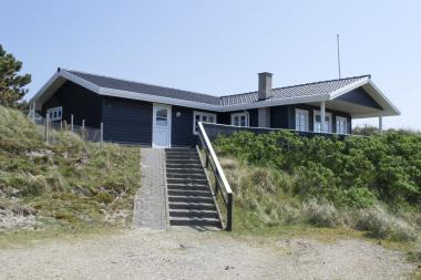 """Ferienhaus 01133 - """"Siesta"""" - Dänemark"""
