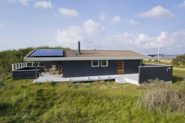 Ferienhaus 00816 - Dänemark