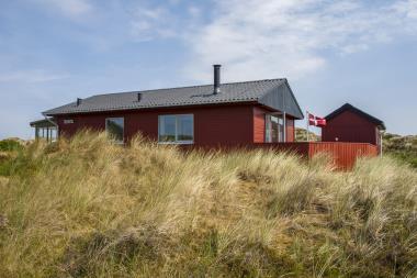 """Ferienhaus 00886 - """"Viben"""" - Dänemark"""