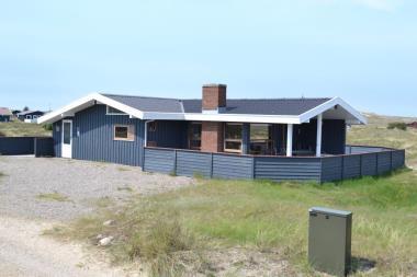 Ferienhaus 00223 - Dänemark