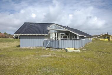 "Feriehus 00772 - ""Klitlyst"" - Danmark"