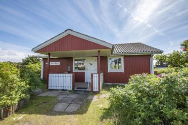 """Ferienhaus 01031 - """"West-Side"""" - Dänemark"""