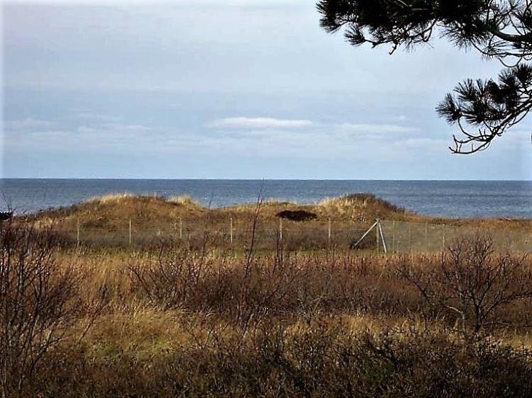 VPL-25, Plantagevej 25, Vesterø havn-Læsø