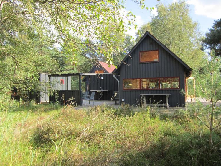 NBL-18, Blåbærvej 18, Læsø