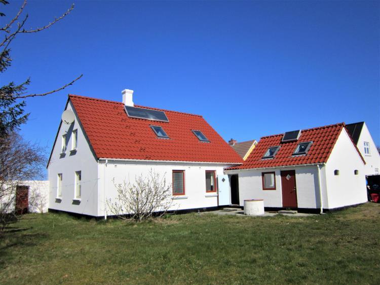 VHOY-2, Høyersvej 2, Læsø
