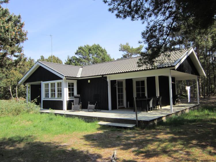 OESOR-10, Sortmejsevej 10, Læsø