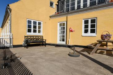 Feriehus 020143 - Danmark