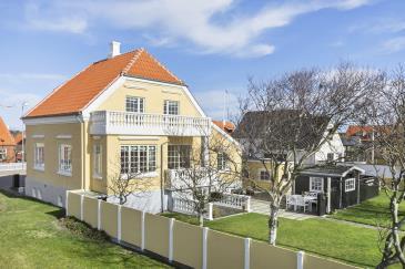 Feriehus 020199 - Danmark