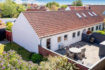 Feriehus 020185 - Danmark