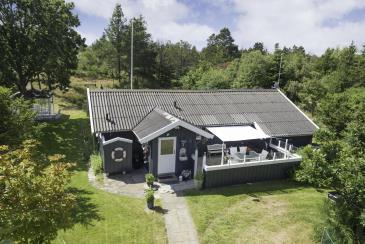 Ferienhaus 020704 - Dänemark