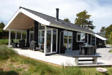 Feriehus 098863 - Danmark