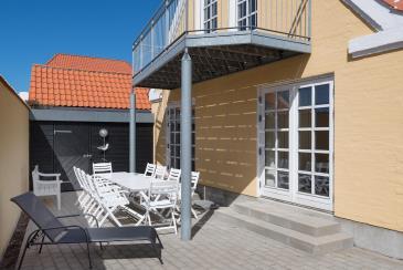 Feriehus 020120 - Danmark