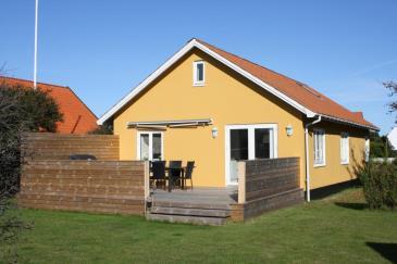 Feriehus 020104 - Danmark