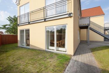 Ferienhaus 020504 - Dänemark