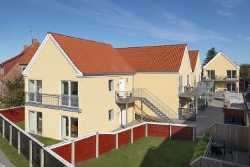 Ferienhaus 020505 - Dänemark