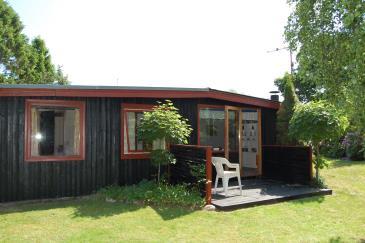 Ferienhaus 098869 - Dänemark