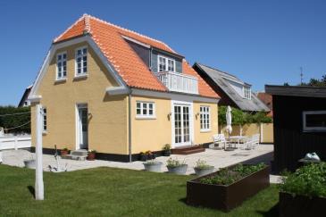 Ferienhaus 020149 - Dänemark
