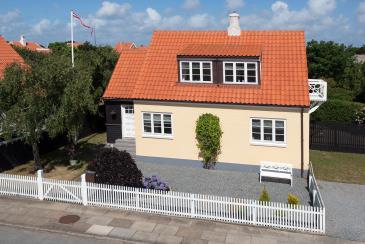 Feriehus 020209 - Danmark