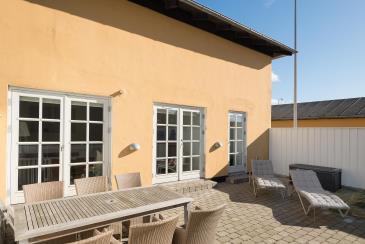 Ferienhaus 020158 - Dänemark