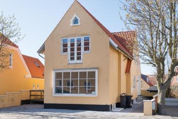 Feriehus 020166 - Danmark