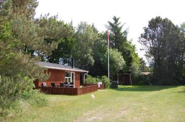 Ferienhaus 098717 - Dänemark