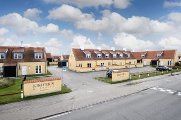 Feriehus 020460 - Danmark