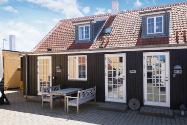 Feriehus 020116 - Danmark