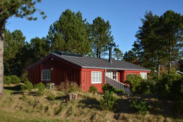 House 021021 - Denmark