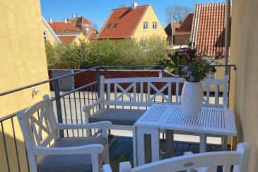 Ferienhaus 020103 - Dänemark