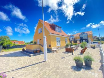 House 020200 - Denmark