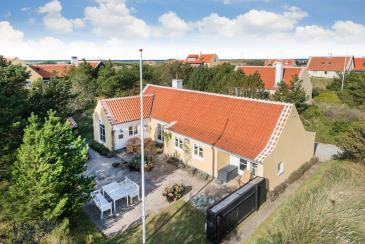 Feriehus 020428 - Danmark