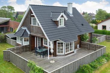 Ferienhaus 021307 - Dänemark