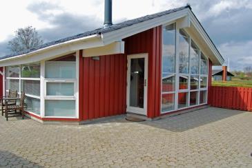 Ferienhaus 098558 - Dänemark