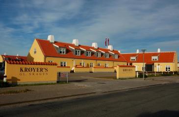 Feriehus 020459 - Danmark