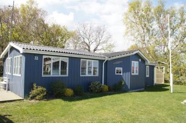 Ferienhaus 098513 - Dänemark