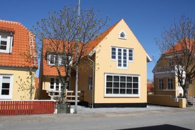 Feriehus 020165 - Danmark