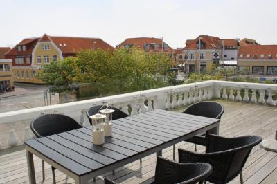 Feriehus 020106 - Danmark
