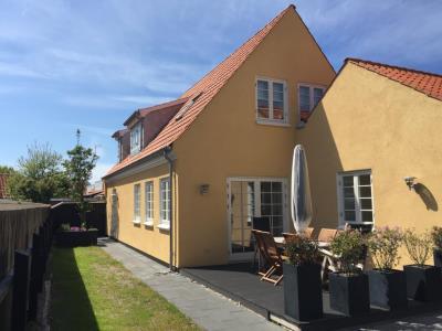 Feriehus 020103 - Danmark