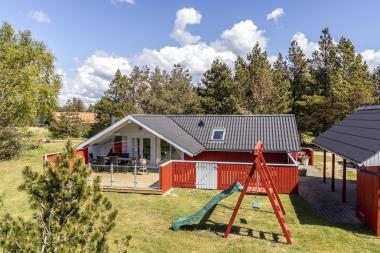 Ferienhaus 154 - Dänemark