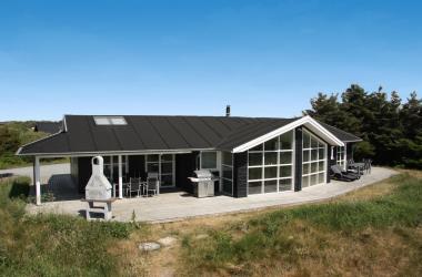 Ferienhaus 448 - Dänemark