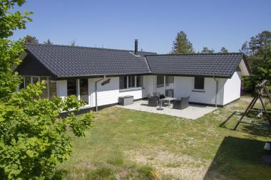 Ferienhaus 532 - Dänemark