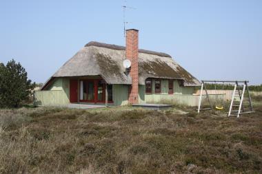 Ferienhaus 058 - Dänemark