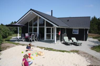 Ferienhaus 323 - Dänemark
