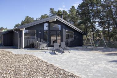 Ferienhaus 433 - Dänemark