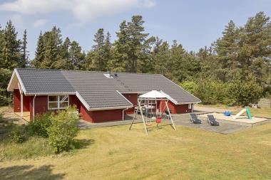 Ferienhaus 485 - Dänemark
